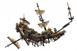 LEGO® Pirates of the Caribbean™ 71042 - Silent Mary